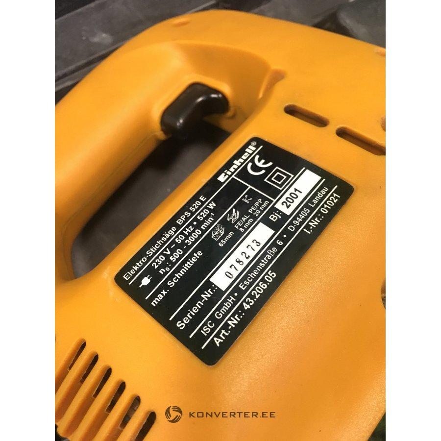 einhell bps 520e - konverter outlet