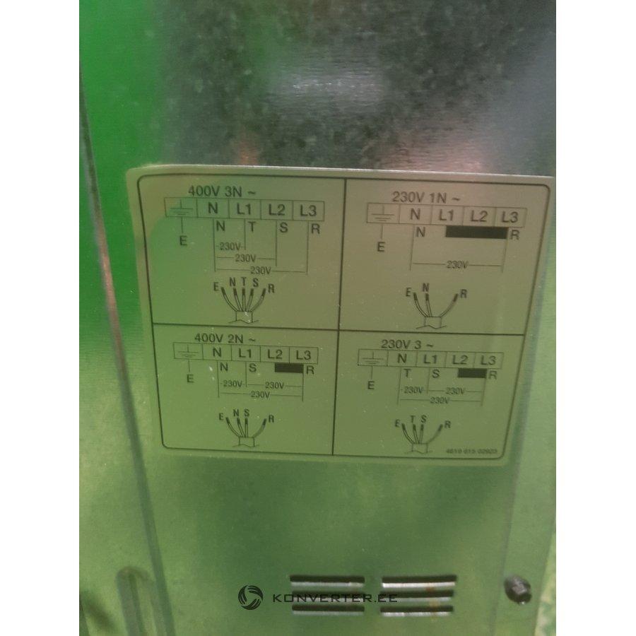 ad18568b7d6 Integreeritav elektriahi ja keraamiline pliit Whirlpool - Konverter ...