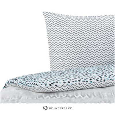 Light patterned bedding set (espirit)