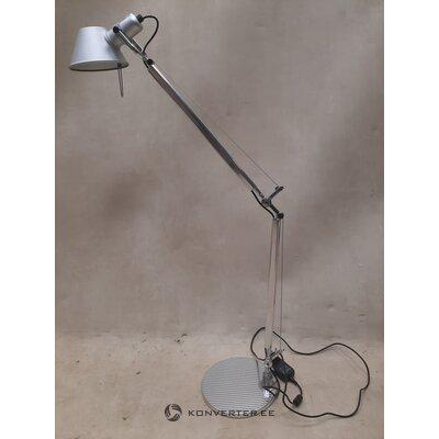 Sudraba lampa tolomeo (eden illuminazione) (viss zāles paraugs)