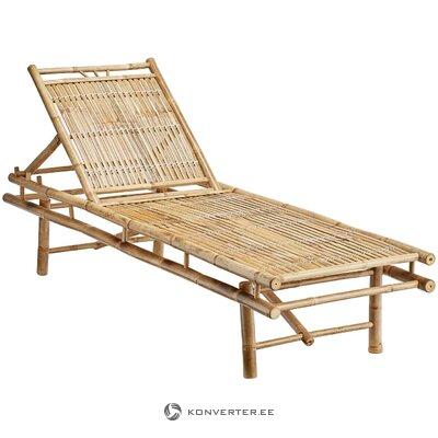 Bamboo recliner mandisa (lene bjerre)