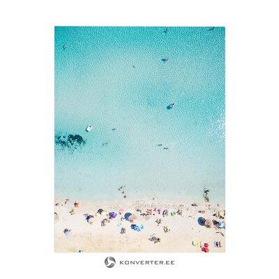 Seinapilt The Beach (Jacob Baden)