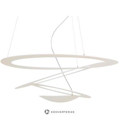Дизайнерский светодиодный потолочный светильник pirce mini (artemide)