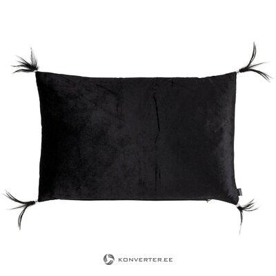 Musta koristetyyny Joselyn (eightmood)