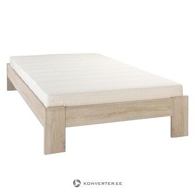 Кровать из массива дерева (рэйчел) 140x200