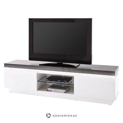 Valge-Hall TV- Alus (Namona)
