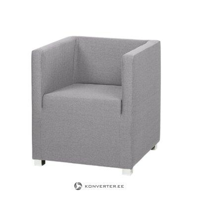 Pelēks krēsls (carmen)
