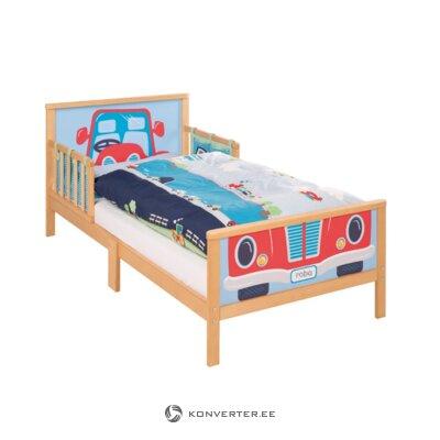 Bērnu gultiņa 70x140