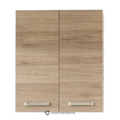 Brown bathroom wall cabinet (offenbach)