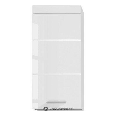 High gloss small wall cabinet (amanda)
