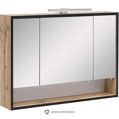 Kylpyhuoneen peilikaappi (maks.) (Koko salin näyte)