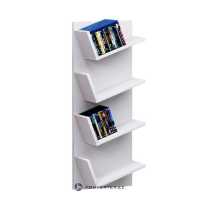 White wall shelf (lance)