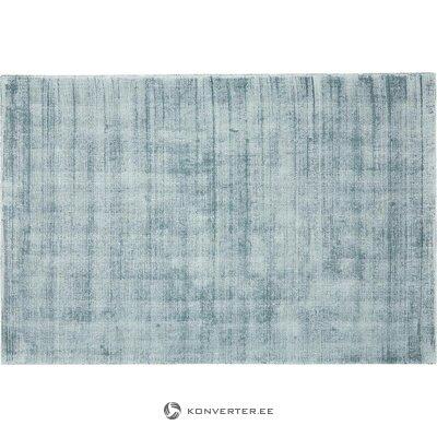 Mėlynas viskozės kilimas (jane) (visas, dėžutėje)