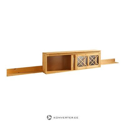 Falco настенный шкаф - пятно / воск