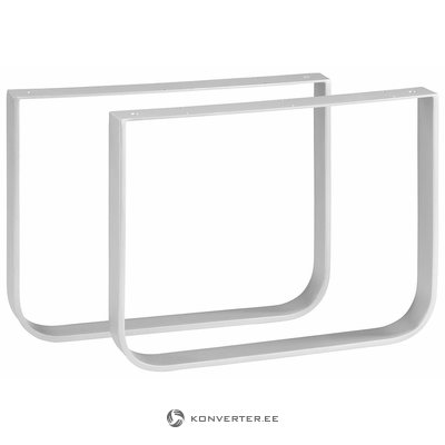 Cabinets (2pcs)