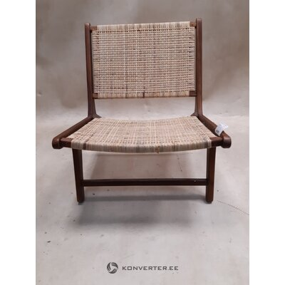 Must-бежевый стул (франц)