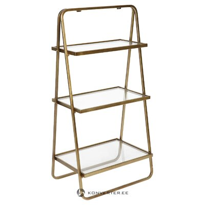 Ladder shelf (bepurehome) (whole, hall sample)