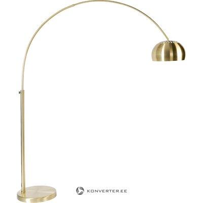 Dizaino grindų lempa (Zuiver)