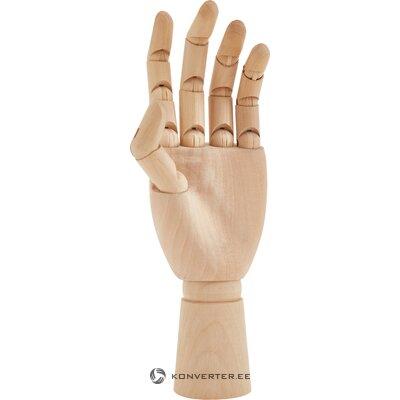 Dekoratiiv Kaunistus Hand (Boltze)