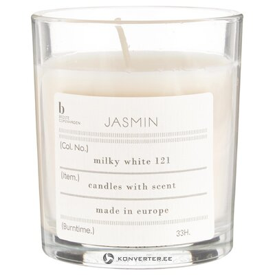 Scented candle (broste copenhagen)