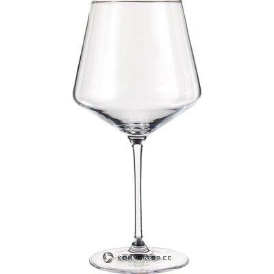 Wine glass set 6 pcs puccini (leonardo)
