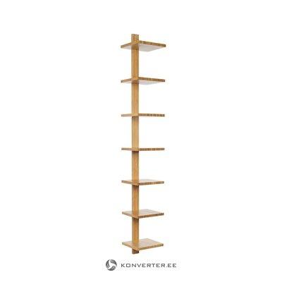 Bambuko lentynėlė (homemania)
