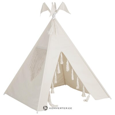 Children's type tent in lagos (bloomingville) (boxed, whole)