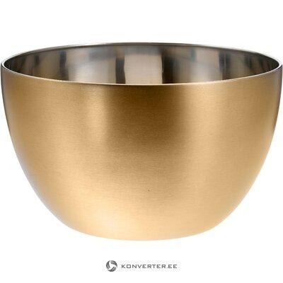 Мастер-класс по золотой чаше (рукоделие)