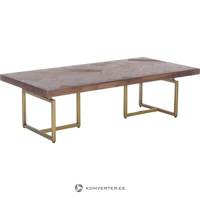 Design coffee table cher (bloomingville)