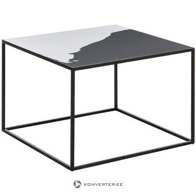Metallinen sohvapöytä (amalia)