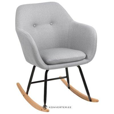 Children's rocking chair emilia (actona)