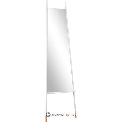 Комод напольное зеркало (зуивер)
