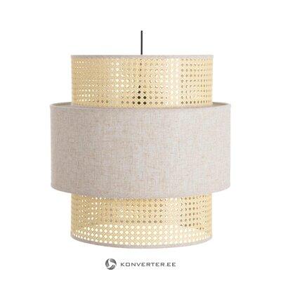 Griestu lampa (ixia)
