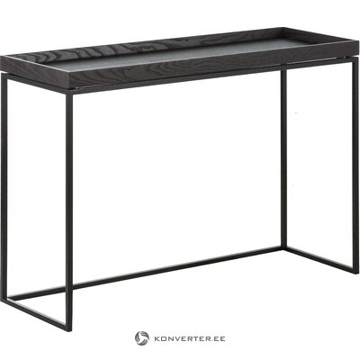 Console table pizzo (jan kurtz) (whole, hall sample)