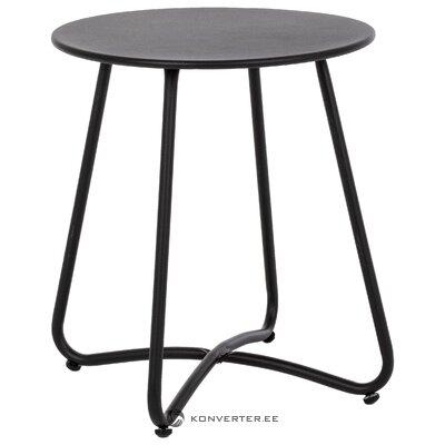 Metāla kafijas galdiņš (bizzotto)