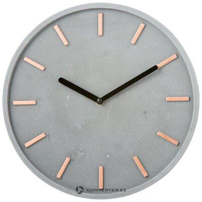 Wall clock (boltze) (plan box)
