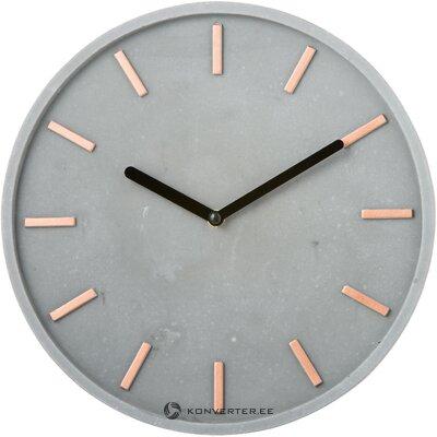 Wall clock gel (boltze)