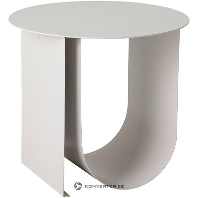 Modern coffee table cher (bloomingville) (with defects, in a box)
