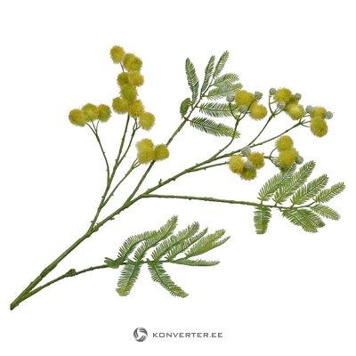 Dirbtinių gėlių šaka (šilka-ka) (sveika, dėžutėje)