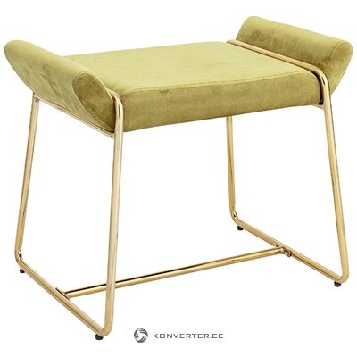 Dizaina samta krēsls Megan (bloomingville) (veselīgs, paraugs)