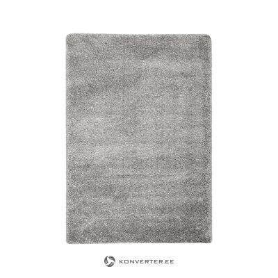 Pelēks paklājs (drošs) (vesels, kastē)