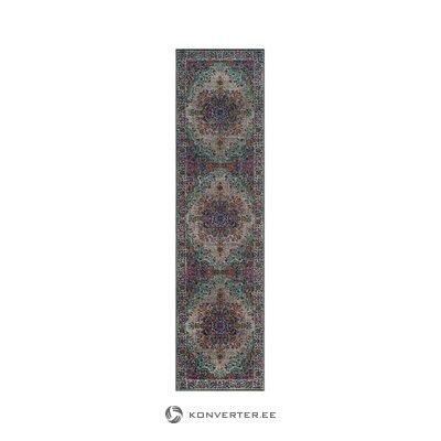 Izgatavots paklājs (amorette) (vesels, kastē)