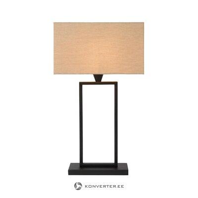 Настольная лампа (байло) (целая, в коробке)