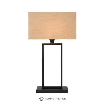 Galda lampa (bailo) (vesela, lodziņā)