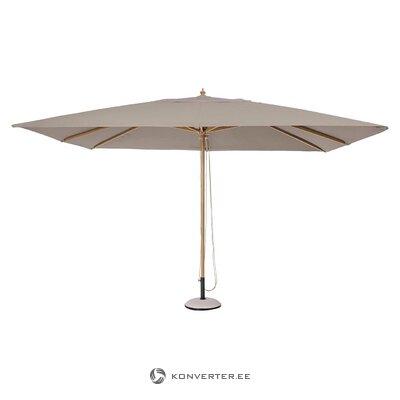 Dārza lietussargs (bizzotto) (vesels, kastē)