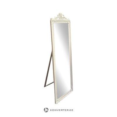 Grīdas spogulis (werner) (vesels, kastē)