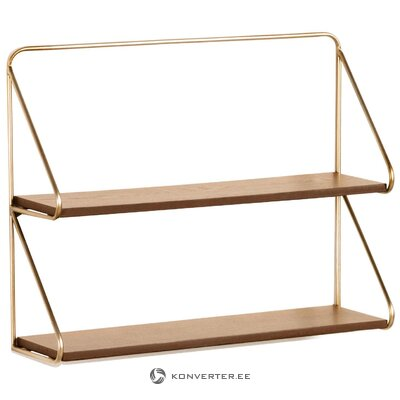 Small wall shelf catrina (la forma) (in box, whole)