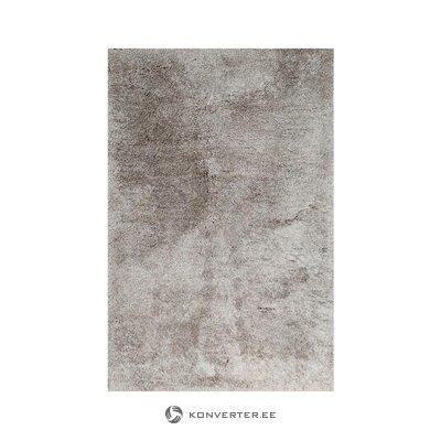 Vaaleanruskeanharmaa matto (bakero) (kokonainen, laatikossa)