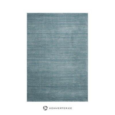 Sinivihreä matto (safavieh) (kokonainen, laatikossa)