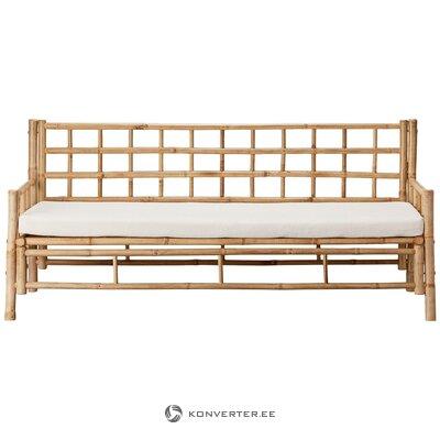 Bamboo design sofa mandisa (lene bjerre)